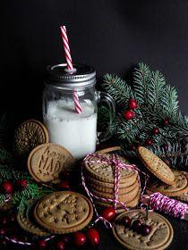 Csokoládé Reformer: Karácsonyi keksz