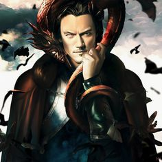 Universal Pictures invites artists to design album artwork for a digital release from Dracula Untold.