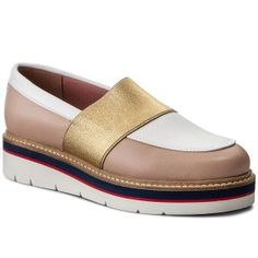 Poltopánky TOMMY HILFIGER - Manon 2A2 FW0FW02196 Dusty Rose 502 d05274078e0