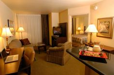 Providence Hospitality Partners LLC: Staybridge Suites Denver International Airport: Fu...