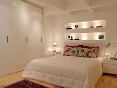 Fotos habitaciones matrimoniales pequeñas
