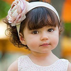 Doll-baby, hair fashions for dress-up!