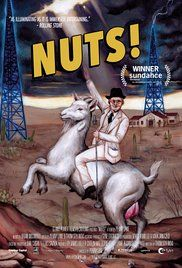 New Zealand International Film Festival 2016 - Nuts! Directed by Penny Lane #NZIFF #NZ #Film