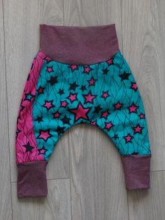 Sarouel bébé de Mila Z. Design sur DaWanda.com Couture Sewing, Baby Bibs, Ankara, Trunks, Maternity, Etsy, Swimwear, Inspiration, Accessories