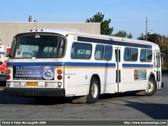 gm fishbowl burlington transit - Google Search