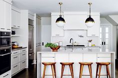 How a home layout was rejigged to create a spacious kitchen