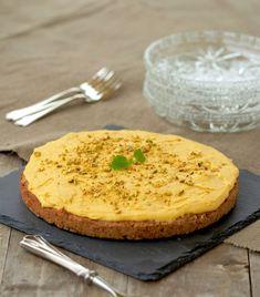 Slik lager du den beste sukkerfri suksessterta! - LINDASTUHAUG Lchf, Keto, Sweet Cakes, Hummus, Tart, Cheese, Dessert, Ethnic Recipes, Food