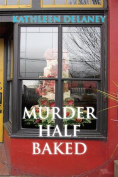 Free Kindle Book For A Limited Time : Murder Half Baked - A dead man in the cemetery, another in the bakery. Ellen McKenzie has to find the killer soon ... before another death puts a stop to her wedding. The groom is Dan Dunham, Santa Louisa's Chief of Police. The guest list is growing and Ellen's dreams of a small, intimate candlelight ceremony are rapidly disappearing. A major distraction is Ellen's quest to find a new building for Grace House, a halfway house for needy women. Then…