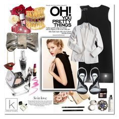 """KREATEURS PARIS"" by bellamonica ❤ liked on Polyvore featuring kreateurs"