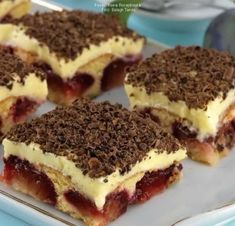 Fall Desserts, Dessert Recipes, Hungarian Recipes, Carrot Cake, Cake Cookies, Amazing Cakes, Food And Drink, Sweets, Snacks