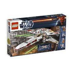 LEGO Star Wars X-Wing Starfighter 9493 --- http://www.amazon.com/LEGO-Star-Wars-X-Wing-Starfighter/dp/B005VPRG3S/?tag=urbanga-20