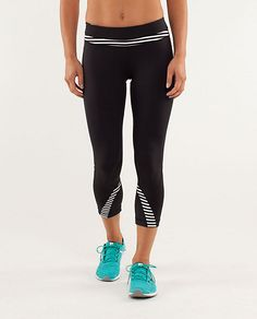 Just bought these...I have two of the groove shorts and they are great...I'm certain these won't disappoint! I'll probably use these for yoga too.