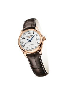 L2.128.8.78.3 - The Longines Master Collection - Watchmaking Tradition - Watches - Longines Swiss Watchmakers since 1832