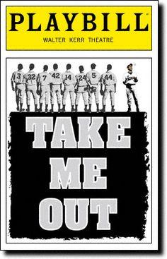 Take Me Out 2003