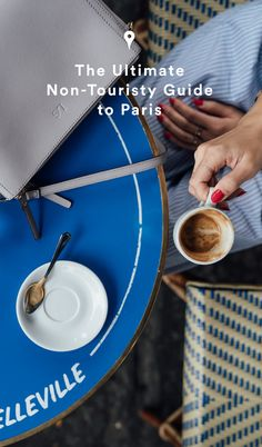 Explore beyond the Eiffel Tower. Discover the best food, hotels, things to do and places to see in Paris. Designed by Lo & Sons. #loandsons