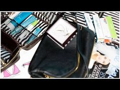 ▶ NYC Haul + Luxury Giveaway - YouTube I absolutely LOVE this woman's video's! She has beauty tips and tricks, let's you know what's new at the drugstore and how to get awesome deals and she's just AMAZING and so so gorgeous! Seriously you're missing out if you're not watching Tati's videos :)