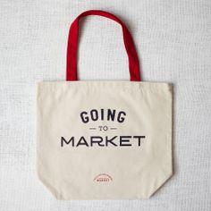 Market Tote