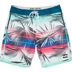 Billabong Tribong X Scallop Boardshorts Mens Red Mens Swim Shorts, Sport Shorts, Billabong, Camo Swimwear, Boxer Pants, Bermudas Shorts, Boys Swim Trunks, Surf Wear, Mens Boardshorts