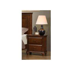 Simmons 1001-80 Raleigh Nightstand | Hope Home Furnishings and Flooring