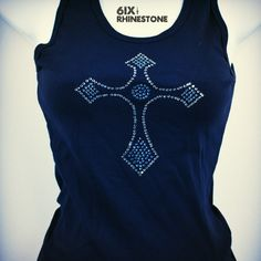 Get the attractive custom Tank Tops with Rhinestones are now available in huge stocks! 😍👕 👉 Always choose to look the most and unique personality. Sparkle Outfit, Custom Tank Tops, Bling Shirts, Rhinestones, Personality, That Look, Hoodies, Stylish, Unique