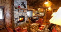 The Ranch at Rock Creek is the only Forbes Travel Guide 5Star guest ranch, offering Western adventure, serene beauty & grand luxury under Montana's Big Sky.