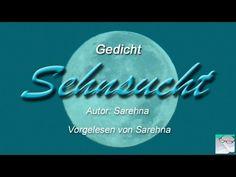 Gedicht - Sehnsucht von Sarehna