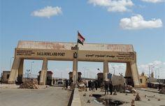 مدير أمن مطروح: وصول 530 راكب منهم 121 غير شرعيين من ليبيا