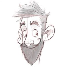 cartoon art ideas for concept art sketches character design references style Cartoon Characters Sketch, Character Design Cartoon, Cartoon Sketches, Character Sketches, Cartoon Faces, Character Design References, Character Drawing, Character Design Inspiration, Character Illustration