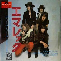 Japan SP. 1969