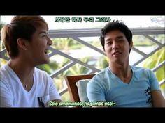 [Sub Español + Hangul] Yoosu - Como la primera vez - YouTube