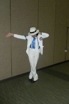 Micheal Jackson the legend I follow in his foot steps of dance