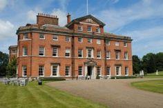 Location Works: Brocket Hall