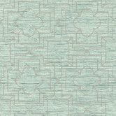 "Found it at Wayfair - Ashford Geometrics 33' x 20.5"" Irongate Geometric Wallpaper"