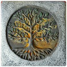 Tree of life-støpeform Tree Of Life