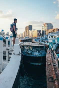 The Dubai Creek flows between Bur Dubai and Deira,and is the historic focal point of Dubai, signifying where trade with the outside world began more than a century ago.