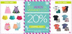 20% de descuento en todos estos productos http://www.bebitos.mx/t/ofertas #compraenlínea www.bebitos.mx