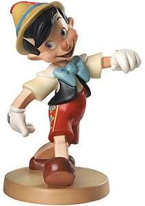 Pinocchio - Look Out World - Walt Disney Classics Collection - World-Wide-Art.com - $125.00 #Disney #WDCC #Pinocchio Poster Disney, Disney Classics Collection, Classic Collection, Pinocchio Disney, Disney Dolls, Disney Treasures, Character Model Sheet, Hummel Figurines, Disney Ornaments