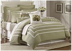 Huntington Comforter Bedding Sets -