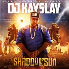 """Dj Kay Slay Feat. Prodigy, Papoose & Raekwon - Respect [Audio]- http://getmybuzzup.com/wp-content/uploads/2015/10/DJ-Kay-Slay.jpeg- http://getmybuzzup.com/dj-kay-slay-ft-prodigy-papoose/- By Jack Barnes Streetsweepers presents this new record from Dj Kay Slay featuring Prodigy, Papoose & Raekwon called """"Respect."""" This isoffthe promo mixtape titled """"Shadow of the Sun"""" dropping Monday 10/26/15. Enjoy this audio stream below after the jump. Follow"""