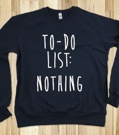 To-Do List: Nothing - Galaxy Cats - Skreened T-shirts, Organic Shirts, Hoodies, Kids Tees, Baby One-Pieces and Tote Bags