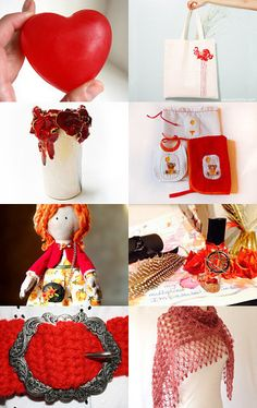 red by Floren on Etsy--Pinned with TreasuryPin.com