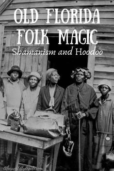 Old Florida Folk Magic, Part Native Shamanism and HoodooYou can find Old florida and more on our website.Old Florida Folk Magic, Part Native Shamanism and Hoodoo Old Florida, State Of Florida, Hoodoo Spells, Magick, Witchcraft, New Orleans Voodoo, Bring Back Lost Lover, Voodoo Hoodoo, Papa Legba
