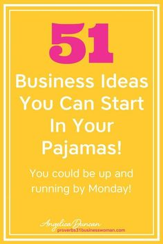 Need A Business Idea? Here are Start your business by Monday! Savvy business ideas for women who want to start a business from their homes. These small business ideas are perfect for work at home moms! Work From Home Moms, Make Money From Home, Way To Make Money, Make Money Online, Starting A Business, Business Planning, Business Tips, Online Business, Home Party Business