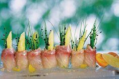 Uchi #sushi #austin #japanese #southaustin