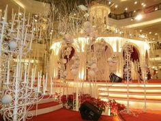 Klang, Malaysia Daily Photo: White Winter Wonderland Chrismas