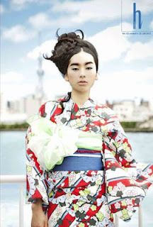 STYLE from TOKYO | Street fashion based in Japan. Tokyo Street Style, Street Style Trends, Turning Japanese, Vogue Japan, Japanese Street Fashion, Harajuku, Kimono, Style Inspiration, How To Wear