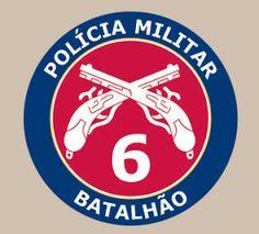 NONATO NOTÍCIAS: 6° BPM CAPITURA FUGITIVOS DO COMPLEXO POLICIAL DE ...