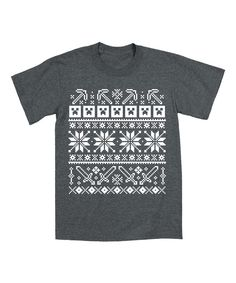 Minecraft ugly sweater