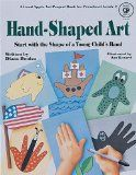 Hand-Shaped Art: Start with the Shape of a Young Child's Hand
