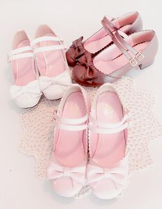Lolita shoes. Where to buy them?